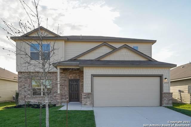 6842 Diamond Valley, San Antonio, TX 78242 (MLS #1496557) :: Williams Realty & Ranches, LLC