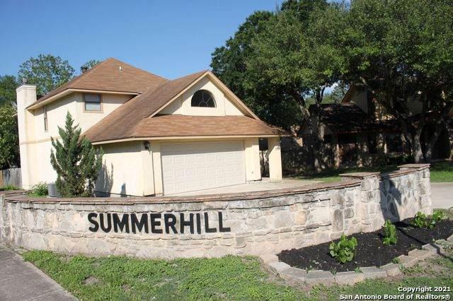11914 Tarragon Cove, San Antonio, TX 78213 (MLS #1497361) :: Bexar Team