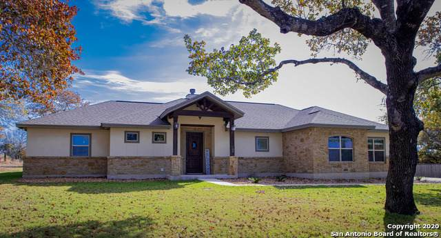 109 Bobby Lynn Dr, Adkins, TX 78101 (MLS #1497753) :: Tom White Group