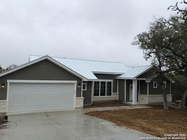 9050 Rebecca Creek Rd, Spring Branch, TX 78070 (MLS #1498289) :: Neal & Neal Team
