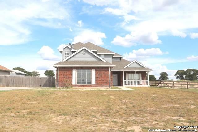 132 Las Palomas Dr, La Vernia, TX 78121 (MLS #1498315) :: The Rise Property Group