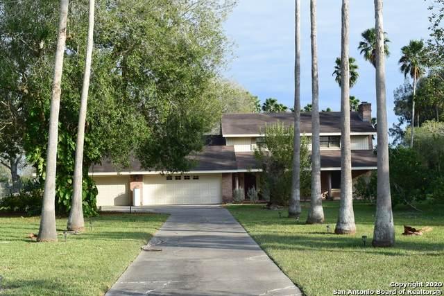630 Edgewater Isle Dr, San Benito, TX 78586 (MLS #1498338) :: Keller Williams Heritage