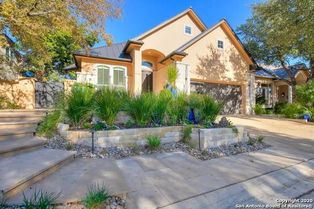 8 Worthsham Dr, San Antonio, TX 78257 (MLS #1500235) :: Carter Fine Homes - Keller Williams Heritage