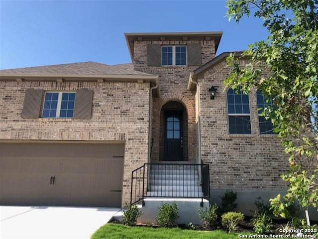 109 Branson Falls, Boerne, TX 78006 (MLS #1500496) :: ForSaleSanAntonioHomes.com