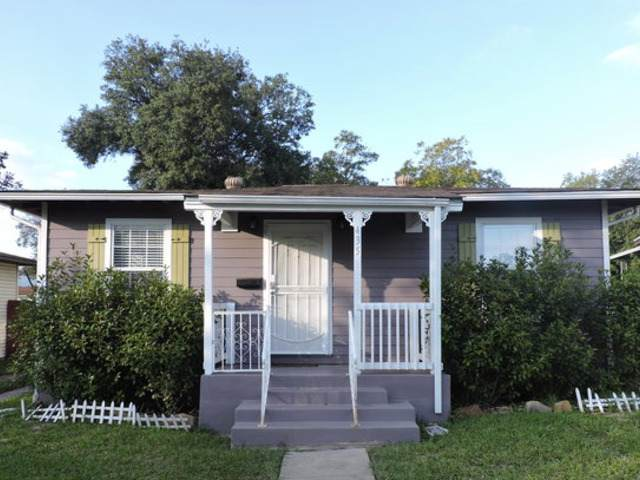 435 Clower, San Antonio, TX 78212 (MLS #1500917) :: The Real Estate Jesus Team