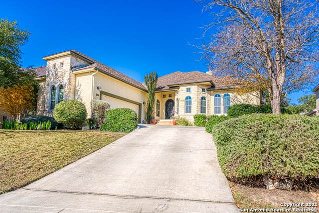 3203 Ivory Crk, San Antonio, TX 78258 (MLS #1501001) :: Tom White Group