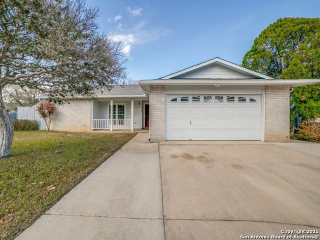 9143 Points Edge, San Antonio, TX 78250 (MLS #1501047) :: BHGRE HomeCity San Antonio