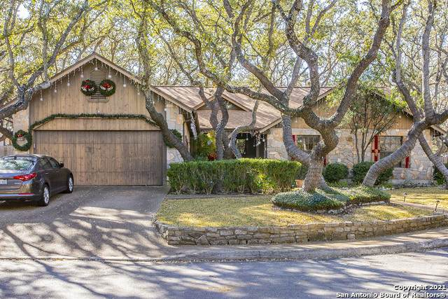 9211 Bigbury, San Antonio, TX 78254 (MLS #1503092) :: The Lugo Group