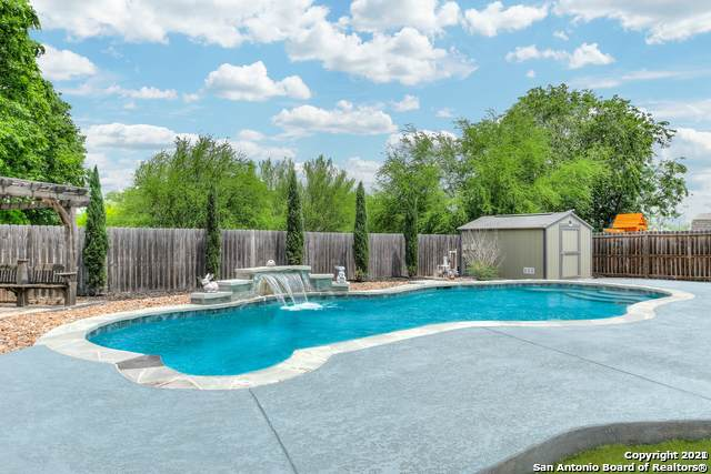 8339 Old Austin Rd, Selma, TX 78154 (MLS #1503343) :: The Lugo Group