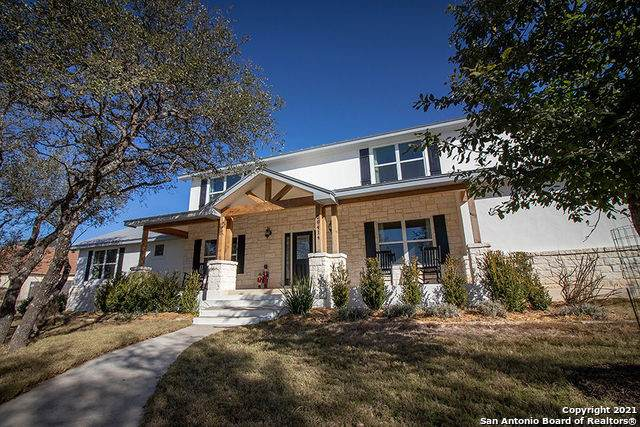 28414 Quadrille Ln, Fair Oaks Ranch, TX 78015 (MLS #1504447) :: JP & Associates Realtors