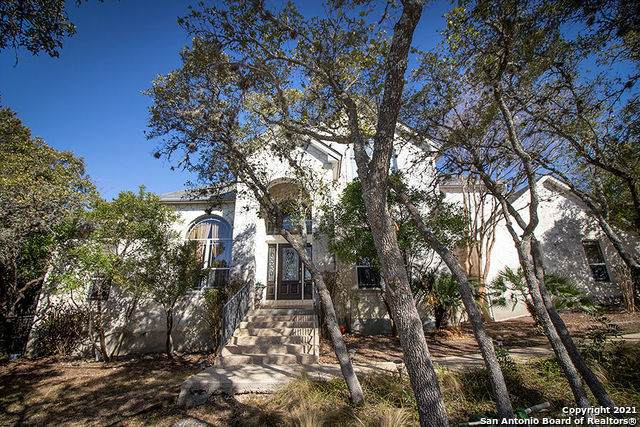 7431 Dietz Elkhorn Rd, Boerne, TX 78015 (MLS #1504450) :: Carter Fine Homes - Keller Williams Heritage