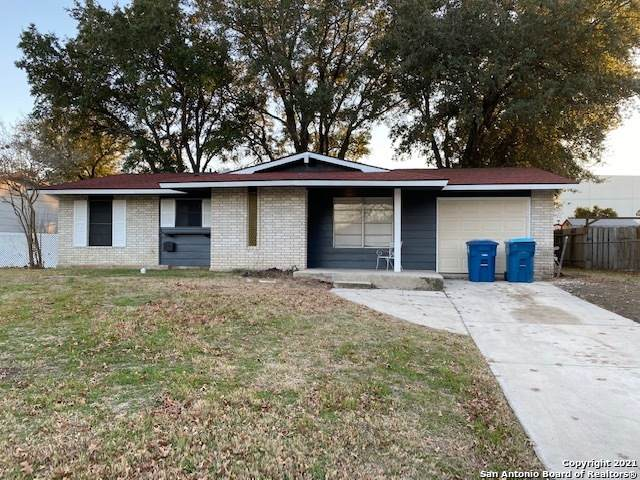 5214 Wheatland St, Kirby, TX 78219 (MLS #1504763) :: Carter Fine Homes - Keller Williams Heritage