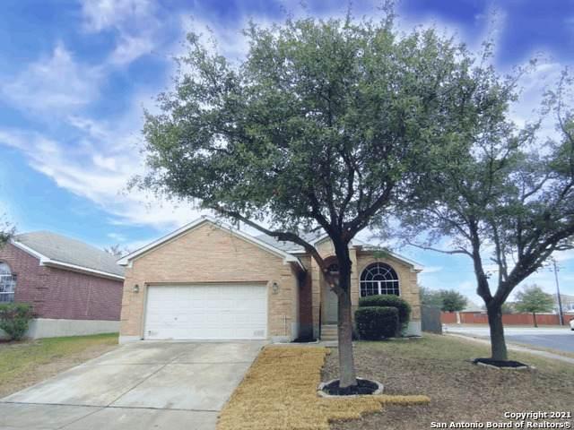 9603 Emerald Pl, San Antonio, TX 78245 (MLS #1505123) :: Tom White Group