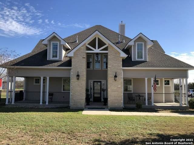 200 Private Road 4703, Castroville, TX 78009 (MLS #1505357) :: Santos and Sandberg