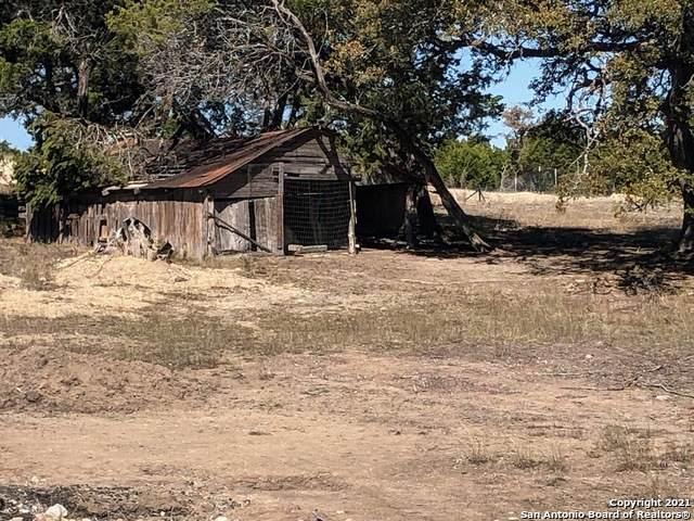 154 Poehnert, Comfort, TX 78006 (MLS #1506714) :: Sheri Bailey Realtor