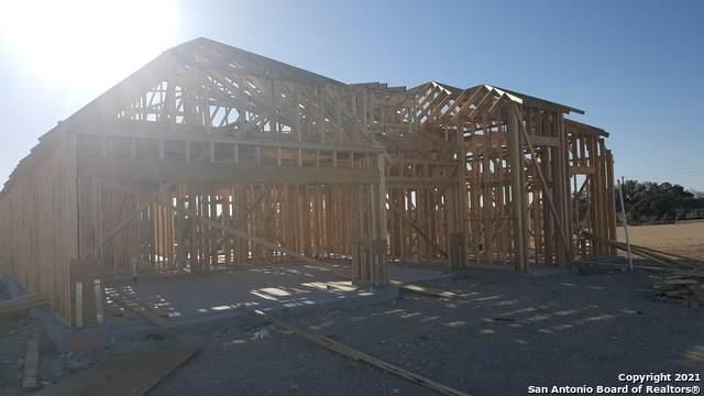 314 Otis Crossing, Cibolo, TX 78108 (MLS #1506824) :: Keller Williams City View