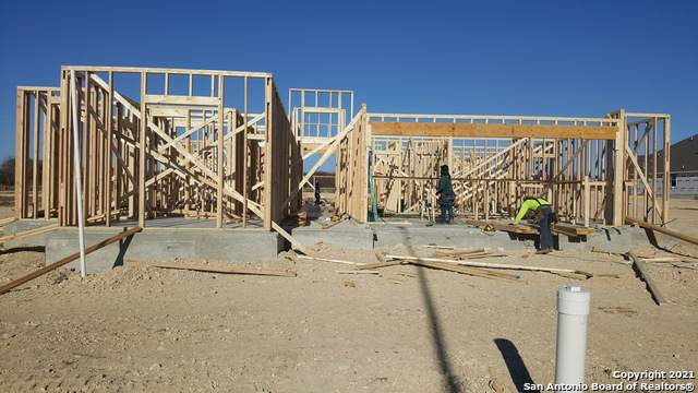 321 Otis Crossing, Cibolo, TX 78108 (MLS #1506865) :: Keller Williams City View