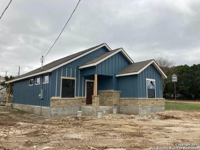 1259 Green Hill Dr, Canyon Lake, TX 78133 (MLS #1507199) :: Vivid Realty