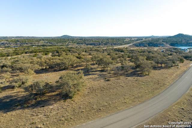 101 Bluff Ridge Trail, Blanco, TX 78606 (MLS #1508481) :: Berkshire Hathaway HomeServices Don Johnson, REALTORS®