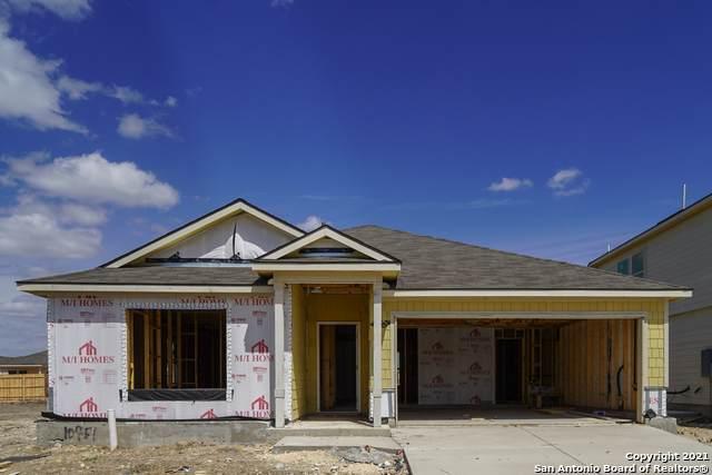 10751 Rosalina Loop, Converse, TX 78109 (MLS #1508619) :: REsource Realty