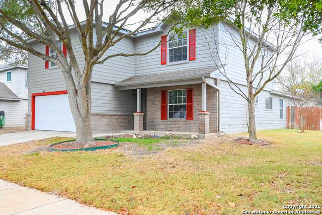 16310 Amberly Ct, Selma, TX 78154 (MLS #1508809) :: Keller Williams City View