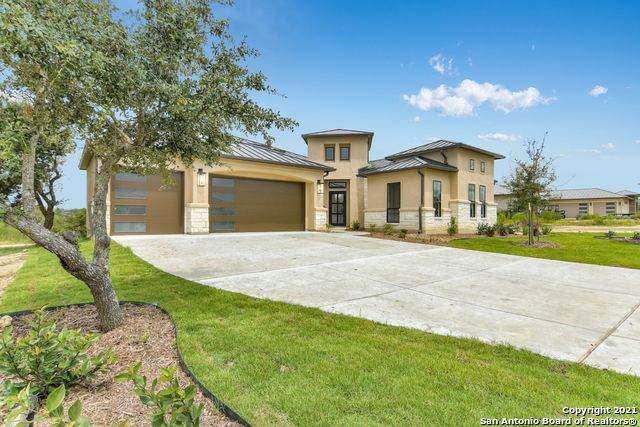 28 E Mariposa Parkway, Boerne, TX 78006 (MLS #1509905) :: The Glover Homes & Land Group