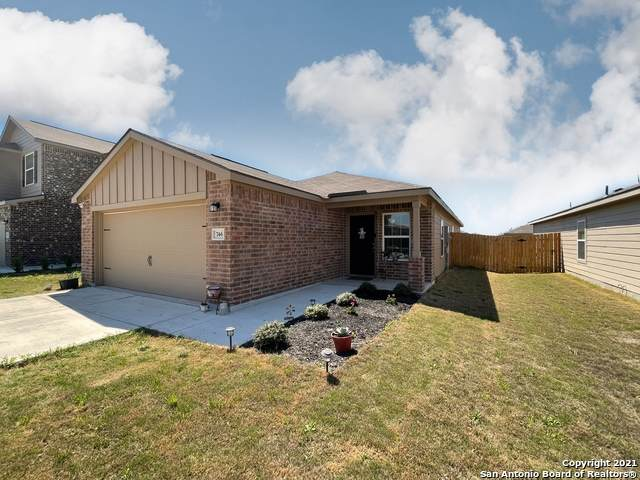 746 Veloway Trail, New Braunfels, TX 78132 (MLS #1510378) :: The Gradiz Group