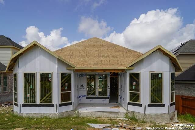 1814 Delafield Road, San Antonio, TX 78253 (MLS #1510699) :: Carolina Garcia Real Estate Group