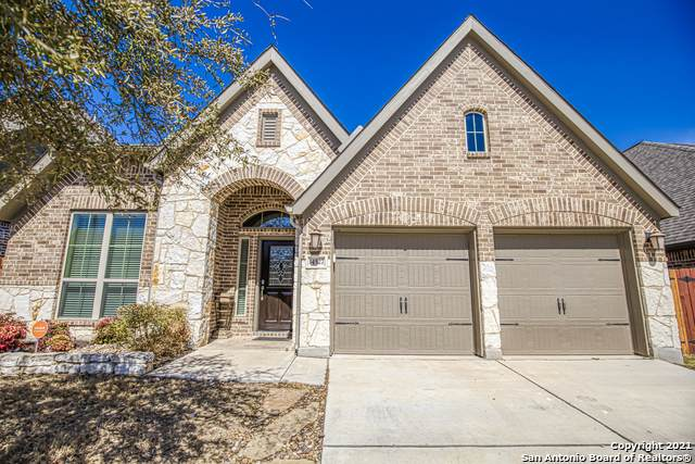 14527 Clydesdale Trail, San Antonio, TX 78254 (MLS #1511409) :: Williams Realty & Ranches, LLC