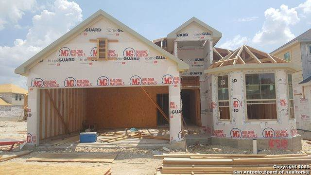 10518 Briceway Ace, Helotes, TX 78023 (MLS #1511640) :: EXP Realty