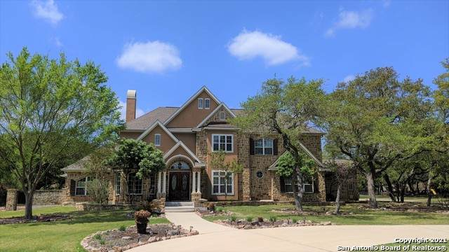 26527 Forest Link, New Braunfels, TX 78132 (MLS #1511916) :: The Real Estate Jesus Team