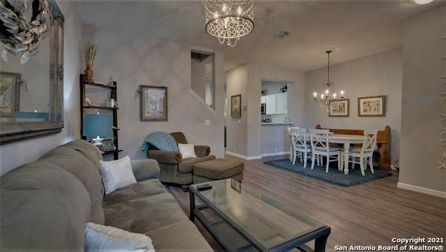 13438 Bristow Dawn, San Antonio, TX 78217 (MLS #1512366) :: The Mullen Group | RE/MAX Access