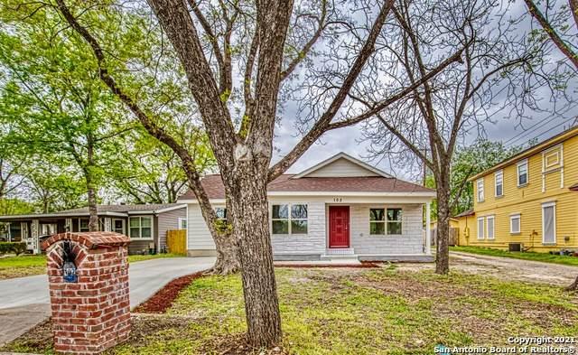 102 Wonder Pkwy, San Antonio, TX 78213 (MLS #1512418) :: Carter Fine Homes - Keller Williams Heritage