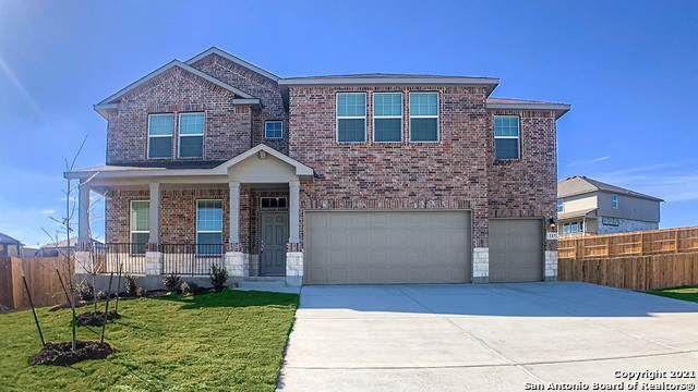217 White Rock, Cibolo, TX 78108 (MLS #1512518) :: Keller Williams City View