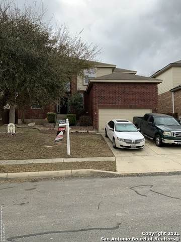 17206 Darien Wing, San Antonio, TX 78247 (MLS #1513050) :: Vivid Realty