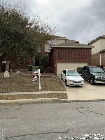 17206 Darien Wing, San Antonio, TX 78247 (MLS #1513050) :: Real Estate by Design