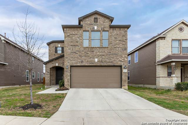 3123 Mission Bell, San Antonio, TX 78224 (MLS #1514149) :: REsource Realty