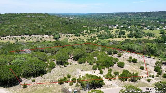 292 Stablewood Springs Dr W, Ingram, TX 78025 (MLS #1514710) :: Tom White Group