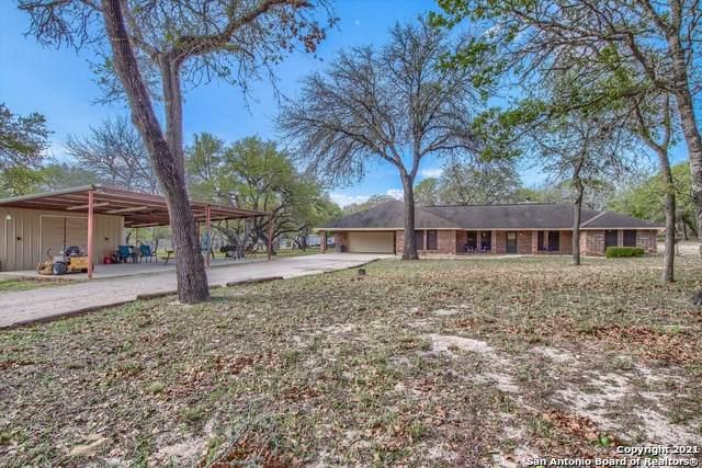 1156 Hummingbird Ln, Adkins, TX 78101 (MLS #1515612) :: The Lopez Group