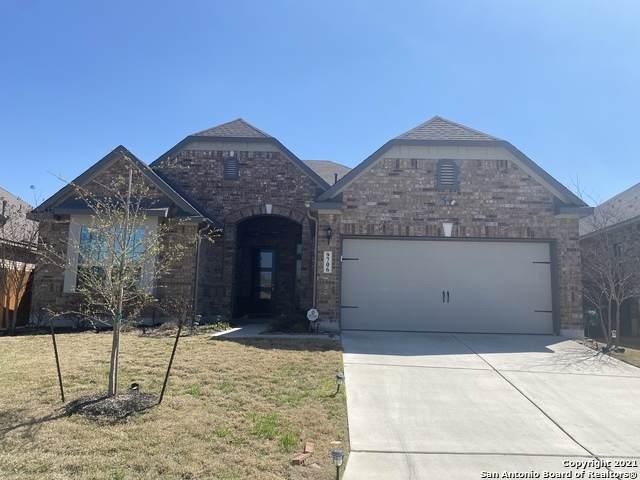 9706 Monken, Boerne, TX 78006 (MLS #1515667) :: Carter Fine Homes - Keller Williams Heritage