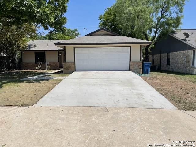 112 Dobie Blvd, Cibolo, TX 78108 (MLS #1515834) :: 2Halls Property Team | Berkshire Hathaway HomeServices PenFed Realty
