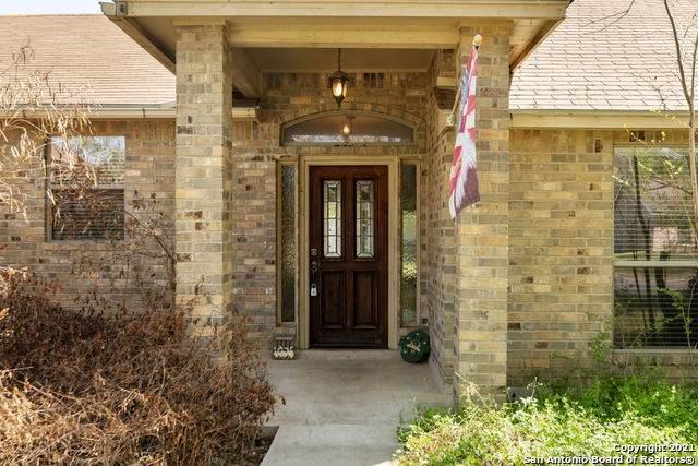 110 Woodland Dr, Pleasanton, TX 78064 (MLS #1517667) :: Keller Williams Heritage
