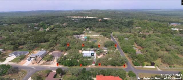 27155 Hogan Dr, San Antonio, TX 78260 (MLS #1518501) :: The Glover Homes & Land Group