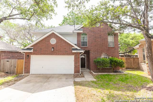 6622 Shady Bend Dr, San Antonio, TX 78256 (MLS #1518533) :: 2Halls Property Team | Berkshire Hathaway HomeServices PenFed Realty