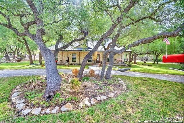 9286 Fm 2617, Pettus, TX 78146 (MLS #1518795) :: Beth Ann Falcon Real Estate