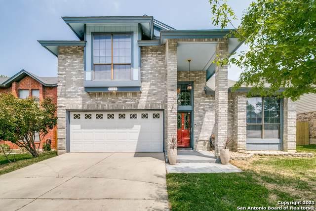 7315 Roveen Trail, San Antonio, TX 78244 (MLS #1519526) :: Carter Fine Homes - Keller Williams Heritage