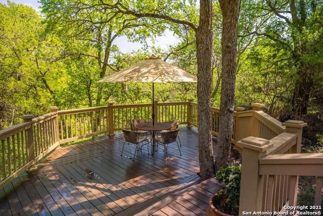 1007 Pegasus Dr, Spring Branch, TX 78070 (MLS #1519611) :: Beth Ann Falcon Real Estate
