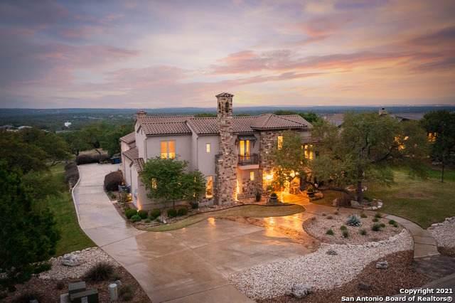 331 Copper Crest, New Braunfels, TX 78132 (MLS #1520091) :: JP & Associates Realtors