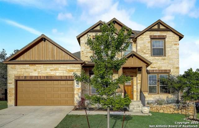 25411 Tidal Creek, San Antonio, TX 78255 (MLS #1520114) :: The Lopez Group