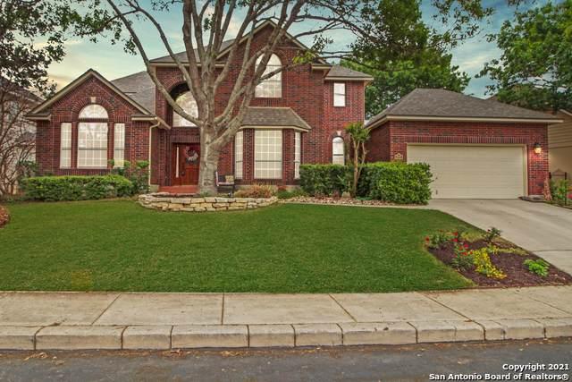 2915 Mccaskey Ridge, San Antonio, TX 78258 (MLS #1520430) :: JP & Associates Realtors